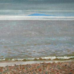 Озеро. Байкал. Глубокое озеро. Чистая вода