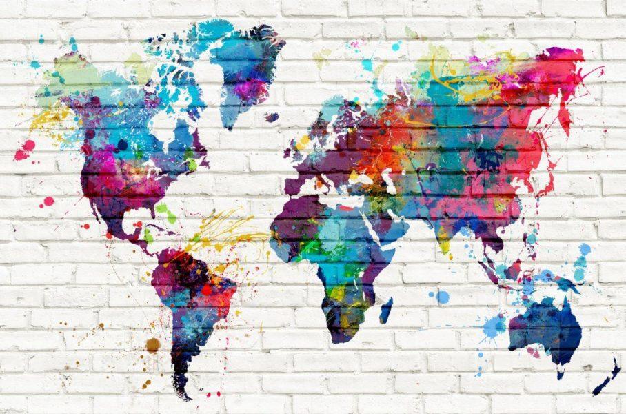 Доставка картин по всему миру